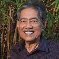 Kenneth Camero Castro
