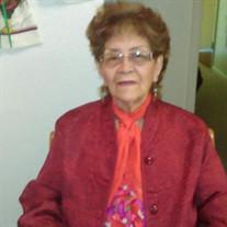 Esmeralda  Chavez
