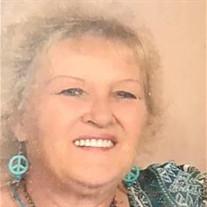 Bonnie M Dobson