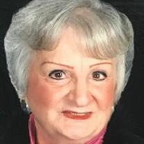 Judith Ann McNaney