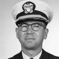 James  W. Robinson