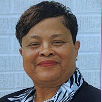 Mrs. Sharon Marie Gray Betts Hamler