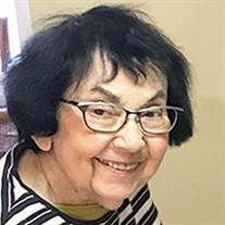 Ms. Audrey Canelake
