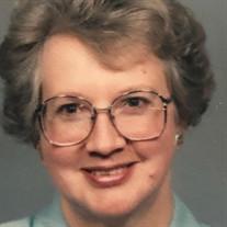 Charlotte A. Peck