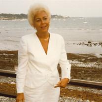 Carol Gladys Romanski