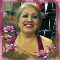 Myriam Torres Diaz