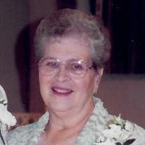 """Elaine M. """"Pat"""" Gutknecht"""