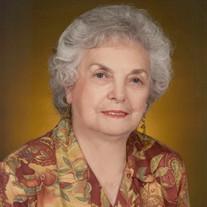 Irene Williams Gillenwater