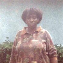 Betty Jean Leonard