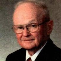 George Melvin Lester