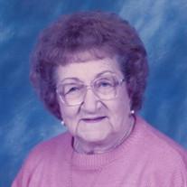 Clara Belle Buehler