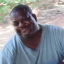 Orlando Andre Johnson
