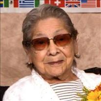 Elvira Aguirre