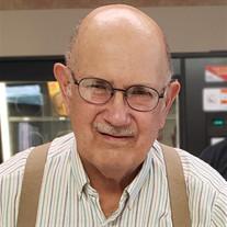 Larry W. Hadley