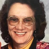 Judy K Robinson