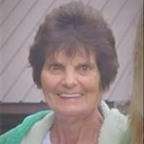 Connie Lynn VanOss