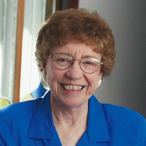 Shirley J. Salmon