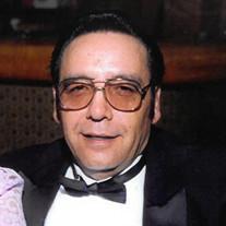 Edward Ben Montoya Sr