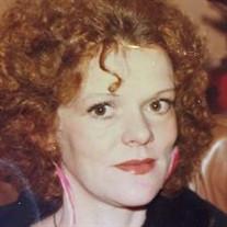 Sharon Rena  Leightley
