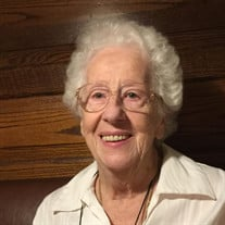 Shirley Ann Clark