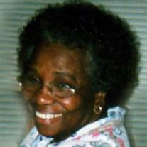 Coretha McNeill