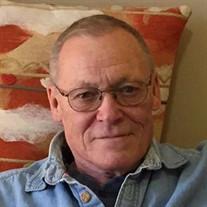John C. Kocher