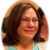 Rosa Altamirano