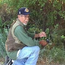 Jeffrey James Trujillo