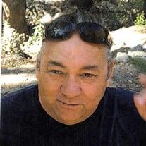 Steven George Steffen