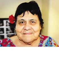 Estela Soto Sandoval De Moreno