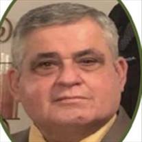 Marcos Antonio Cruz