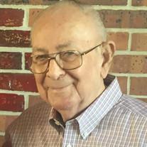 Ernest John Credeur