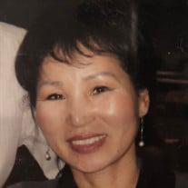 Lucia Kwang Lee
