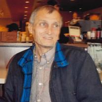Randy Alexander Brotherton