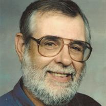 Charles Oswandel