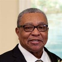 Mr. Lewis Chapman