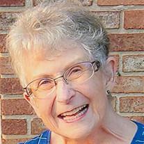 Ann Louise Schreiner