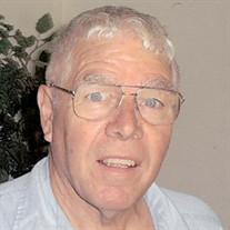 James Andreas Christensen