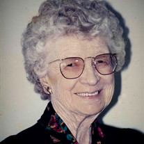 Mrs. Ruby E. Bauer