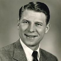 John Frederick Seagrist