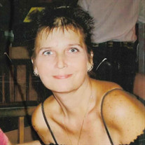 Megan Marie Rhoades