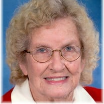 Margaret Anderson Vereen