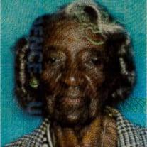 Alma Williams Hunt
