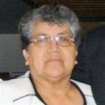 Eufracia Torres