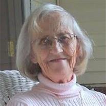Doris Evelyn Skovsted
