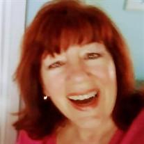 Judith Ann Ballard