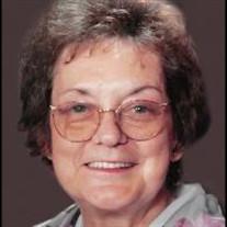 Mrs. Geraldine A. Baranski