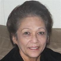Harriet Nakagawa Krueger