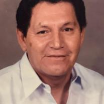 Francisco Solorzano Sr.