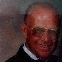Wayne Joseph Michael Navolynski